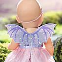 Кукла BABY BORN - ПРИНЦЕССА-ФЕЯ Лучший подарок для девочки, фото 2
