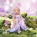 Кукла BABY BORN - ПРИНЦЕССА-ФЕЯ Лучший подарок для девочки, фото 3