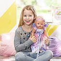 Кукла BABY BORN - ПРИНЦЕССА-ФЕЯ Лучший подарок для девочки, фото 4