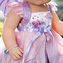 Кукла BABY BORN - ПРИНЦЕССА-ФЕЯ Лучший подарок для девочки, фото 6
