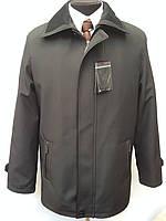 Классическая мужская куртка осень-весна