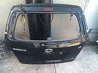 Крышка багажника KIA Sorento 2005