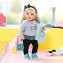 Кукла BABY BORN - СЕСТРЁНКА-МОДНИЦА-  Лучший подарок для девочки, фото 2