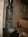 Сауна дровяная, липа/кедр, осина/термоосина, фото 2