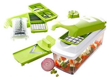 Овощерезка для салатовNicer Dicer Plus Найсер Дайсер