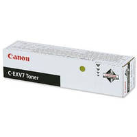 Тонер Canon C-EXV7 iR-1210/1230/1270F/1510/1530 Оригинальный