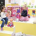 Интерактивный игровой набор для куклы BABY BORN - МОДНЫЙ БУТИК, фото 2