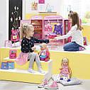 Интерактивный игровой набор для куклы BABY BORN - МОДНЫЙ БУТИК, фото 4