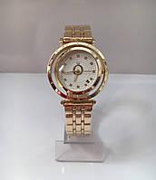 Женские наручные часы Pandora (Пандора), золотистый корпус с белым  циферблатом 824bb8b9e26