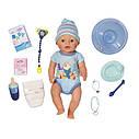 Кукла BABY BORN - ОЧАРОВАТЕЛЬНАЯ МАЛЫШКА - Лучший подарок для девочки, фото 9