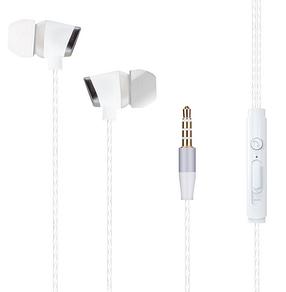Наушники BRUM HF006 Perfect Sound белые, фото 2