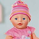 Кукла BABY BORN - ОЧАРОВАТЕЛЬНАЯ МАЛЫШКА - Лучший подарок для девочки, фото 4