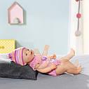Кукла BABY BORN - ОЧАРОВАТЕЛЬНАЯ МАЛЫШКА - Лучший подарок для девочки, фото 6
