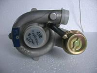 Турбина SPC TB01 новая 2.5td на Ford Transit Otosan год 1997-2000