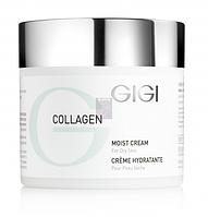 Увлажняющий крем - Collagen Elastin Moisturizer Cream, 250 мл