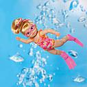 Интерактивная кукла MY LITTLE BABY BORN - УЧИМСЯ ПЛАВАТЬ- Лучший подарок для девочки, фото 2