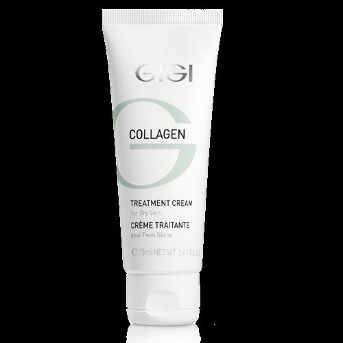 Лечебный крем - Treatment Cream, 75мл