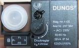 Электромагнитная катушка Dungs Magnet Nr1100 для MB-DLE 405/407 B01 S20/50, фото 4