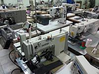 Автомат для шитья по контуру Brother BAS 311E