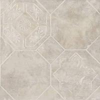 Плитка Zeus Octagon Bianco