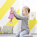 Интерактивная кукла MY LITTLE BABY BORN - УЧИМСЯ ХОДИТЬ- Лучший подарок для девочки, фото 2