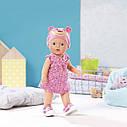 Интерактивная кукла MY LITTLE BABY BORN - УЧИМСЯ ХОДИТЬ- Лучший подарок для девочки, фото 3