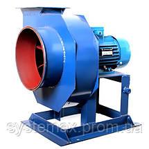 ВРП №2,5 пылевой вентилятор (ВЦП 5-45 №2,5), фото 3