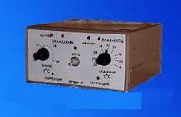 РТВИ-7-1 Регулятор температуры и влажности