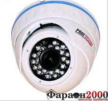 HDCVI Видеокамера Profvision PV-CV024