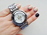 Женские наручные часы Pandora, Пандора серебро, фото 4