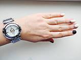 Женские наручные часы Pandora, Пандора серебро, фото 5