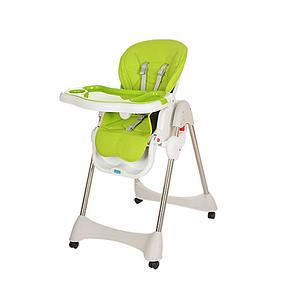 Детский стульчик для кормления Bambi M 3216-2-5 Салатовый (intM 3216-2-5)
