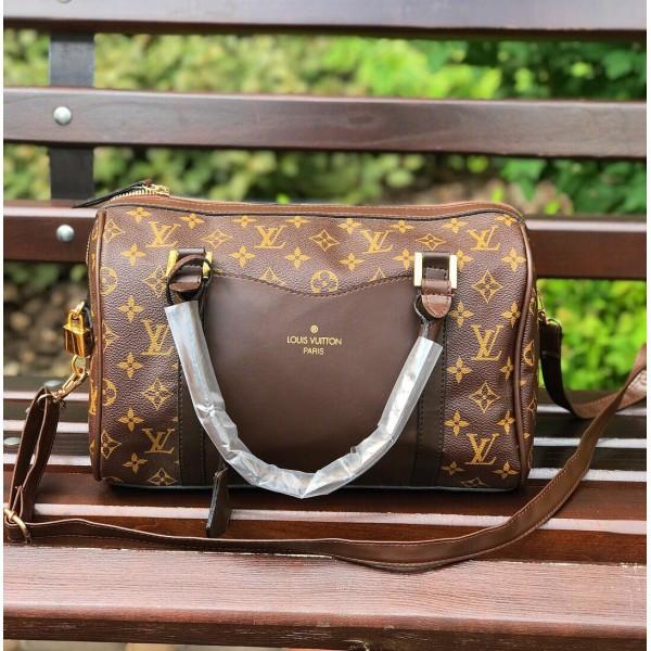 71f88e87ee15 Женская Сумочка Louis Vuitton (Луи Витон), Коричневый Цвет — в Категории