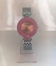 Женские наручные часы Baosaili (Баосаили), розовый цвет