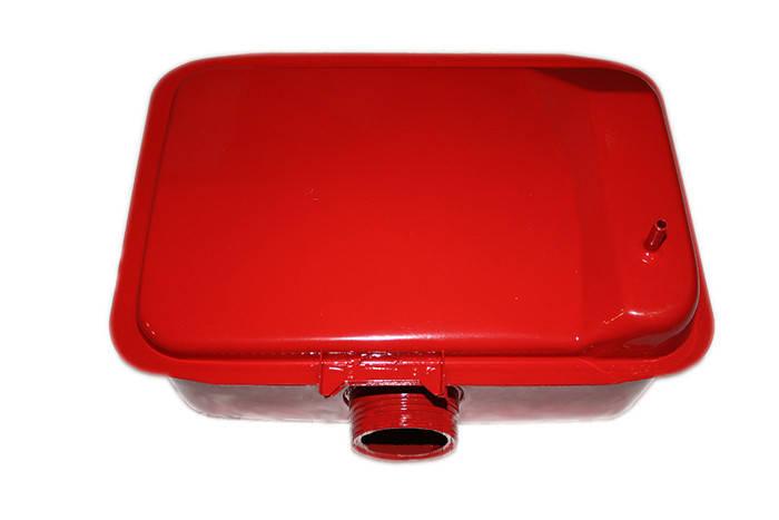 Топливный бак для дизельного двигателя 6-9л.с, фото 2