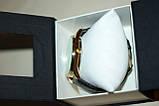Мужские наручные часы Rolex ( Ролекс ) золото с чёрным циферблатом, фото 8
