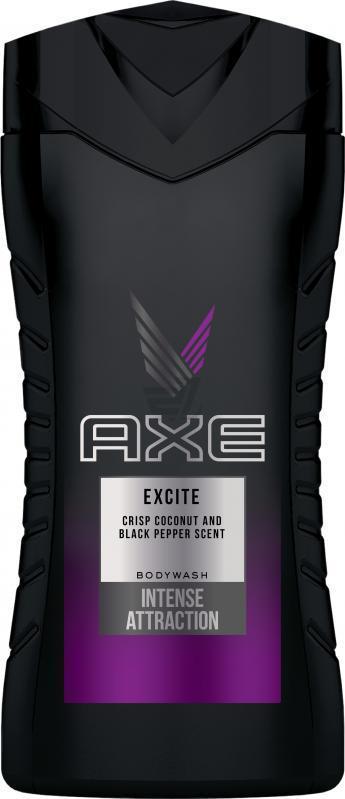 """Гель для душа AXE """"Excite"""" (250мл.)"""