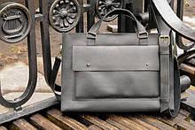 """Женская сумка-портфель """"Suave"""""""