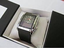 Спортивные LED часы с металлическим корпусом