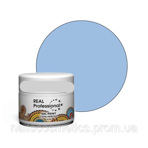36.36 Лаванда гель-краска RP 6г