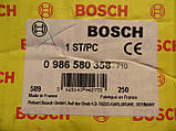 Бензонасоси Bosch, 0986580358, 0986580358, фото 2