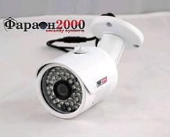 HDCVI Видеокамера Profvision PV-CV048