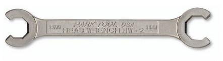 Ключ сьемник стопорных гаек Park Tool на рулевой:  32мм, 36мм