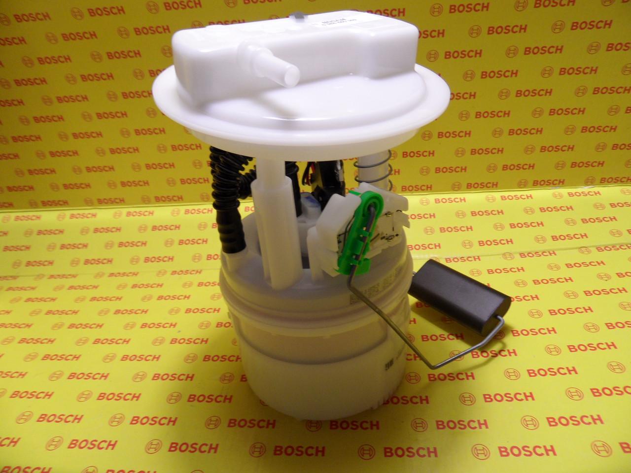 Бензонасосы Bosch, 0986580369, 0 986 580 369