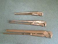 Искробезопасный ключ КТР №1