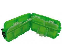 Коробка для гачків пластмасова SALMO HOOK BOX (1500-80)