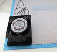 Вентилятор корпусной SUNON SF8025AT  220В. 16Вт., фото 1