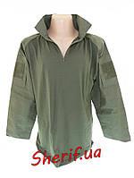 Тактическая полевая рубашка MIL-TEC Olive
