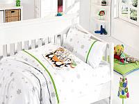 Комплект постільної дитяче ліжечко