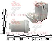 Фильтр топливный MITSUBISHI PAJERO V63W 3000 , 02/2000 - 12/2006 | JN6500 | JS Asakashi